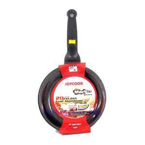 Picture of JoyCook ED-KCF20 8-Inch Durastone Marble Fry Pan
