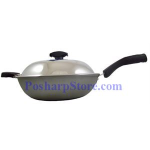 Picture of Pearl House Super Strong Enamel Non-Stick Fry Pan