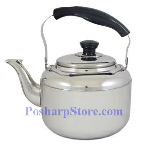 Picture of Deyi Stainless Steel Whistling Kettle
