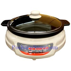 Picture of Smart CDK-130  Multi-Functional Electirc Cooker
