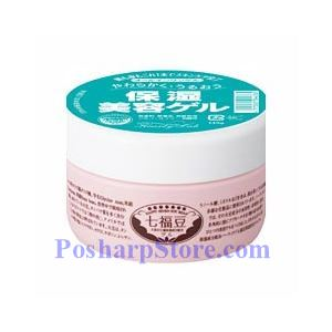 Picture of Bcl HEARTY LAB Beauty Moisture Gel 5.3oz(150g)