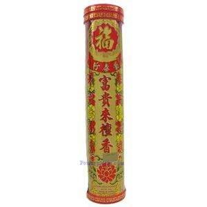 Picture of Wealthy Sandalwood Fragrance