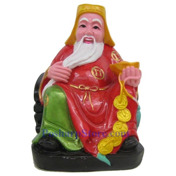 Picture for category Vietnamise Buddha Stone Statuette Set