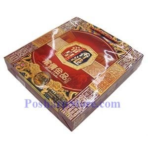 Picture of Sovereign Emperor Golden Passion Mooncake