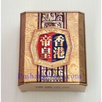 Picture for category Sovereign Emperor Golden Passion Mooncake