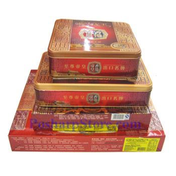 Picture for category Sovereign Emperor Assorted Classic Mooncake