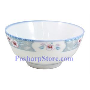 Picture of Huangpin Porcelain 6-Inch Spring Blossom Bowl
