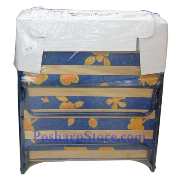 Picture for category Twin Size Portable Folding Bed with Mattress