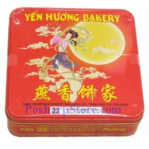 Picture of Thap Cam & Vi Ca 2 Trung Vietnamise  Mooncake