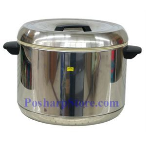 Picture of LivingTech BJC-291  6 Liter Commercial Thermal Food Holder