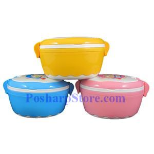 Picture of PeePig Single Stock Lunch Box