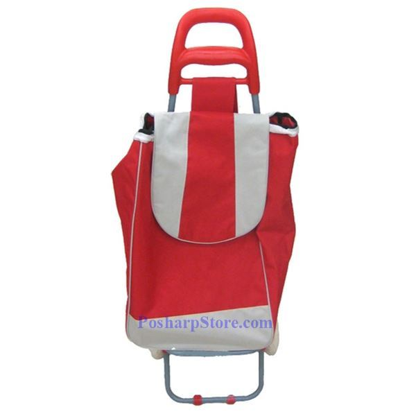 Picture for category PVC Folding Shopping Cart