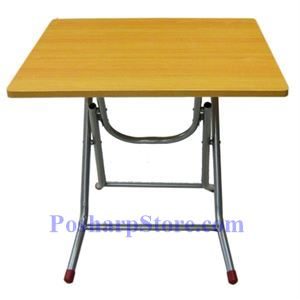 Picture of 17.5 Inch High Folding Square Table