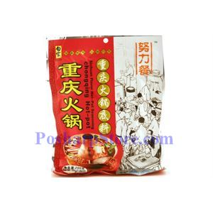 Picture of Chongqing Hot Pot Seasoning - 7.05oz