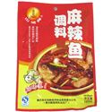 Picture of Chongqing Shancheng Spicy Fish Sauce