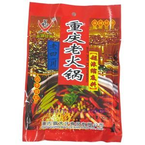 Picture of Chongqing MaoDaHan Hotpot Spicy Sauce