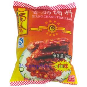 Picture of Chengdu Spice Sausage Sauce