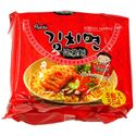 Picture of Paldo Korean Noodle with Kimchi Flavor