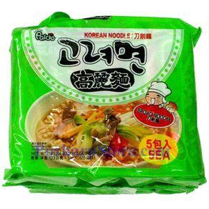 Picture of Paldo Korean Broad Noodle