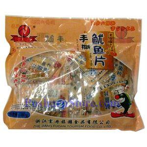 Picture of Fudan Preserved Slice Squid