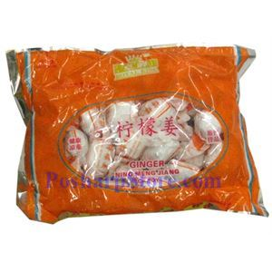 Picture of Royal King Ginger Candy with Lemon Flavor