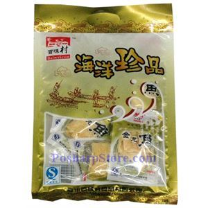 Picture of Baiweicun Prepared Seafood - Yellow Croaker