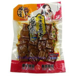 Picture of Hui Ji Food Hotpot-Spicy Prepared Sliced Tofu