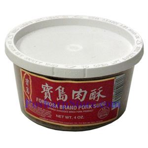 Picture of Formosa Brand Pork Sung