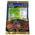 Picture of Soo Jerky Fruit Flavored Beef Jerky 3oz