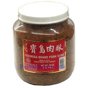 Picture of Formosa Brand Pork Sung Large Pack