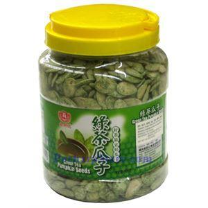 Picture of WengCaiji Green Tea Pumpkin Seeds