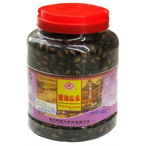 Picture of WengCaiji Soy Sauce Melon Seeds