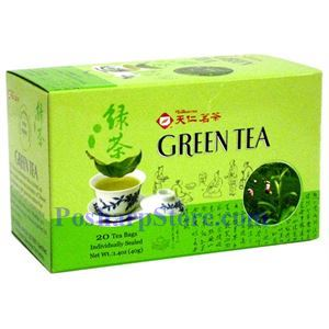 Picture of Tenren  Green Tea With 20 bags