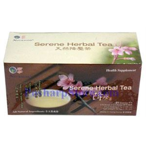 Picture of Naturalink Secrene Herbal Tea