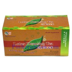 Picture of Naturalink Lotus Cleansing Tea