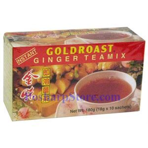 Picture of Goldroast Instant Ginger Tea Mix