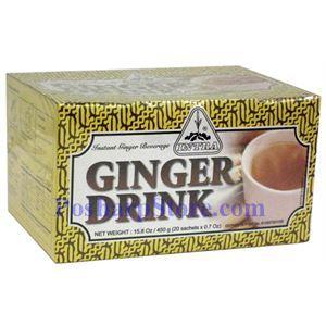 Picture of Intra Instant Ginger Beverage Ginger Drink
