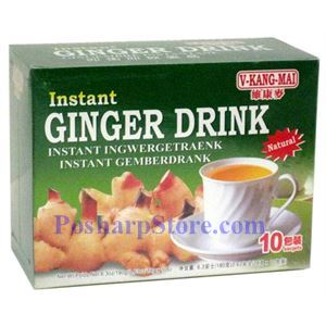 Picture of V-Kang-Mai Instant Ginger Drink