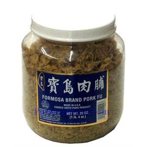 Picture of Formosa Brand Pork Fu Large Pack