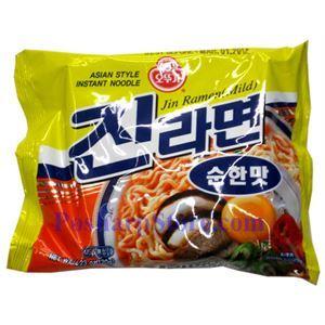 Picture of Ottogi Asian Style Noodle Jin Ramen