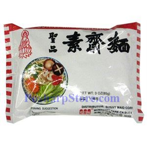 Picture of Sunny Maid Vegetarian Instant Noodle
