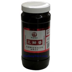 Picture of Union Food Brand  Bean Paste 8 oz