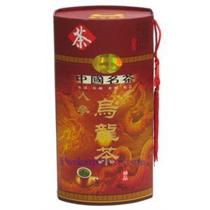 Picture of Premium Oolong Tea with Genseng