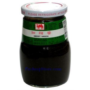 Picture of Camel  Sweet Bean Paste