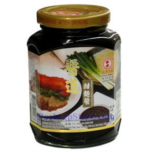 Picture of Jiangdao Sweet Bean Paste 13 oz