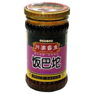 Picture of Chuanyu King Spicy Sauce