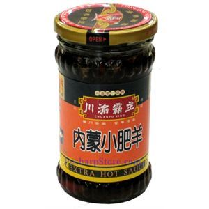 Picture of Chuanyu King  Hot Mongolian Hotpot Sauce
