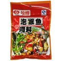 Picture of Sichuan Yingpeng Pickled Pepper Sauce for Fish
