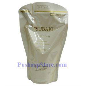 Picture of Shiseido Damage Care Conditioner with Natural Tsubaki Oil Refill