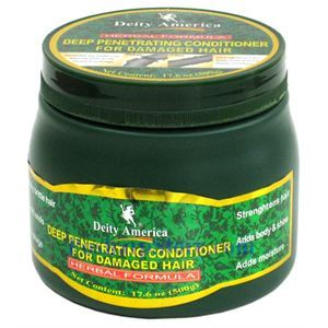 Picture of Deity America Deep Penetrating Cpnditioner for Damaged Hair